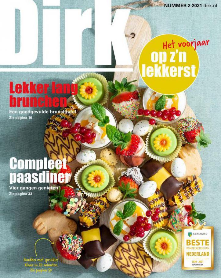 Dirk Magazine . Dirk (2021-03-25-2021-03-25)