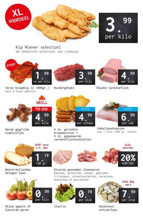 XL Voordeel . Naanhof (2021-03-13-2021-03-13)