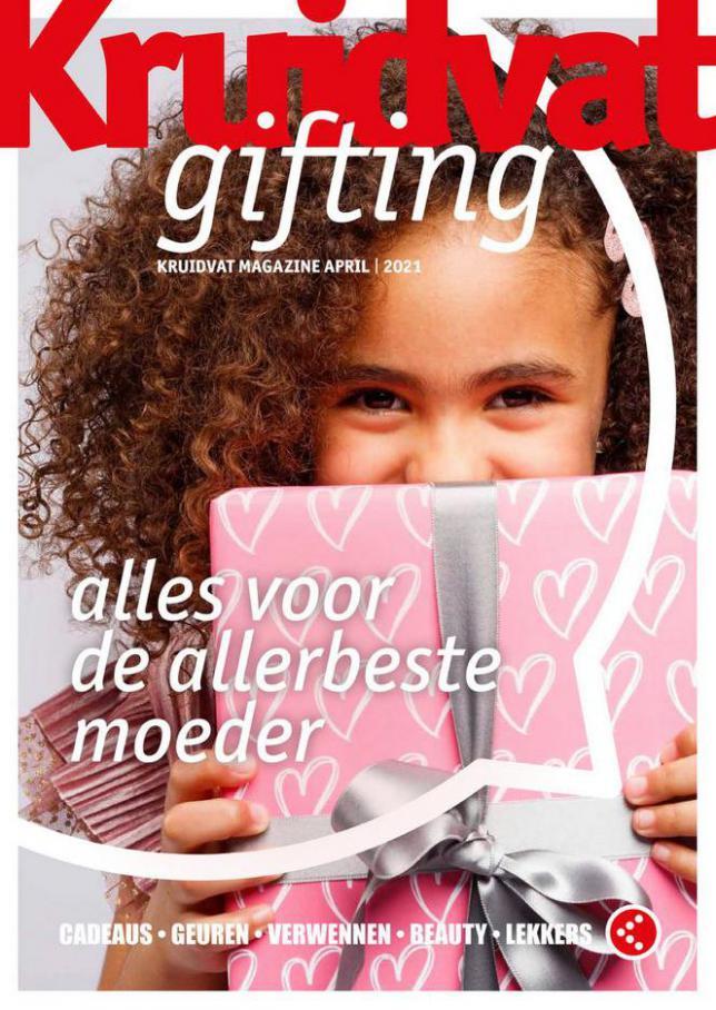 Magazine . Kruidvat (2021-04-30-2021-04-30)