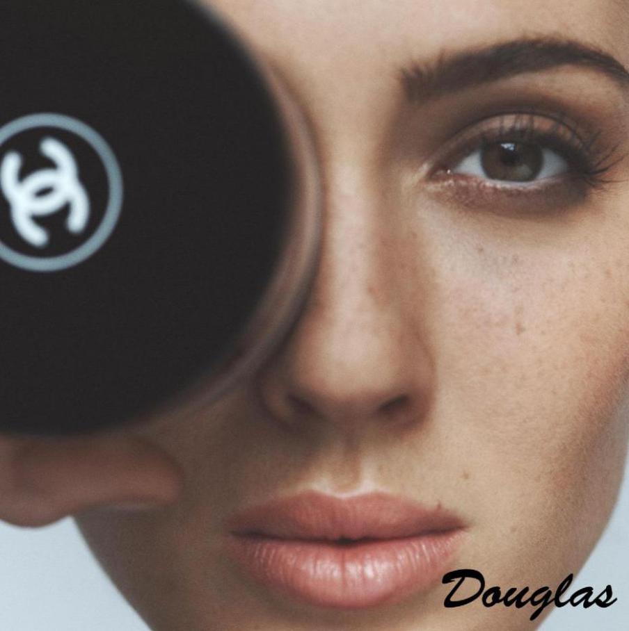 Geniet nu van 25 - 30% korting . Douglas (2021-04-11-2021-04-11)