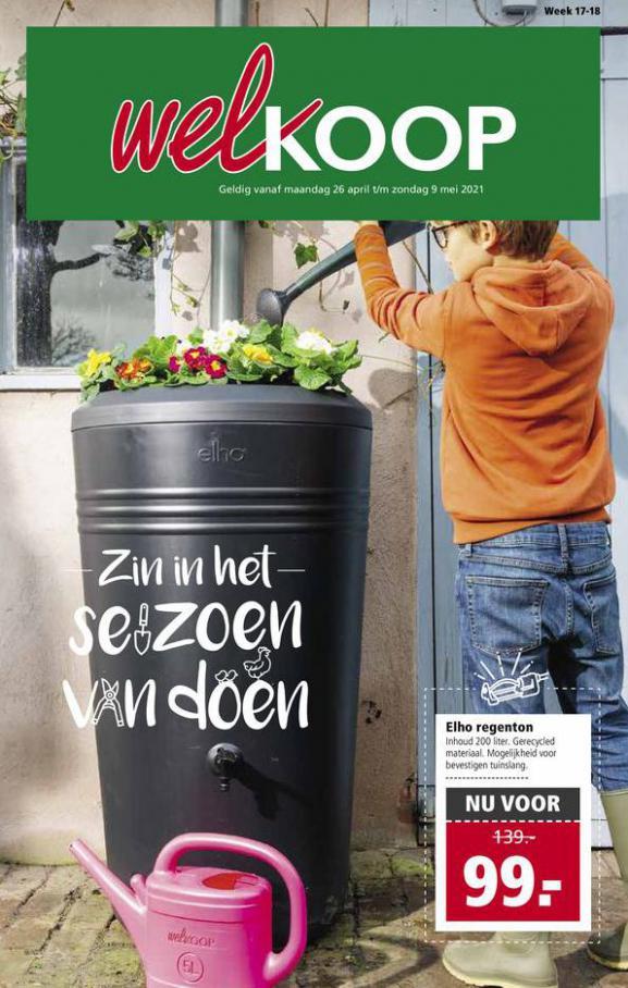 Folder Week 17-18 . Welkoop (2021-05-09-2021-05-09)