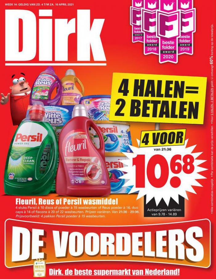 Folder week 14 . Dirk (2021-04-10-2021-04-10)