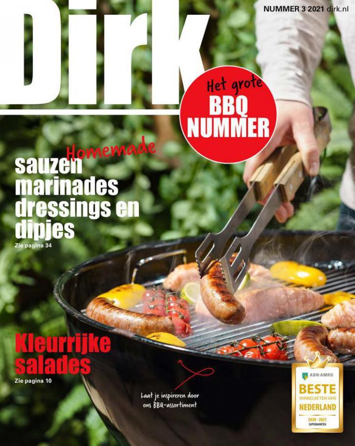 Dirk Magazine . Dirk (2021-05-31-2021-05-31)