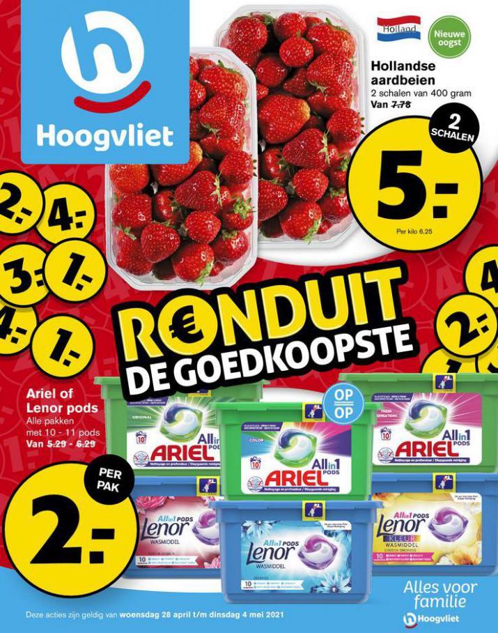 Folder week 17 . Hoogvliet (2021-05-04-2021-05-04)