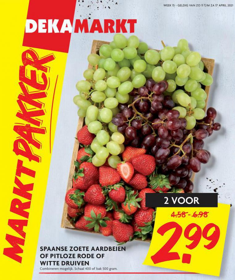 Folder Week 15 . Dekamarkt (2021-04-17-2021-04-17)