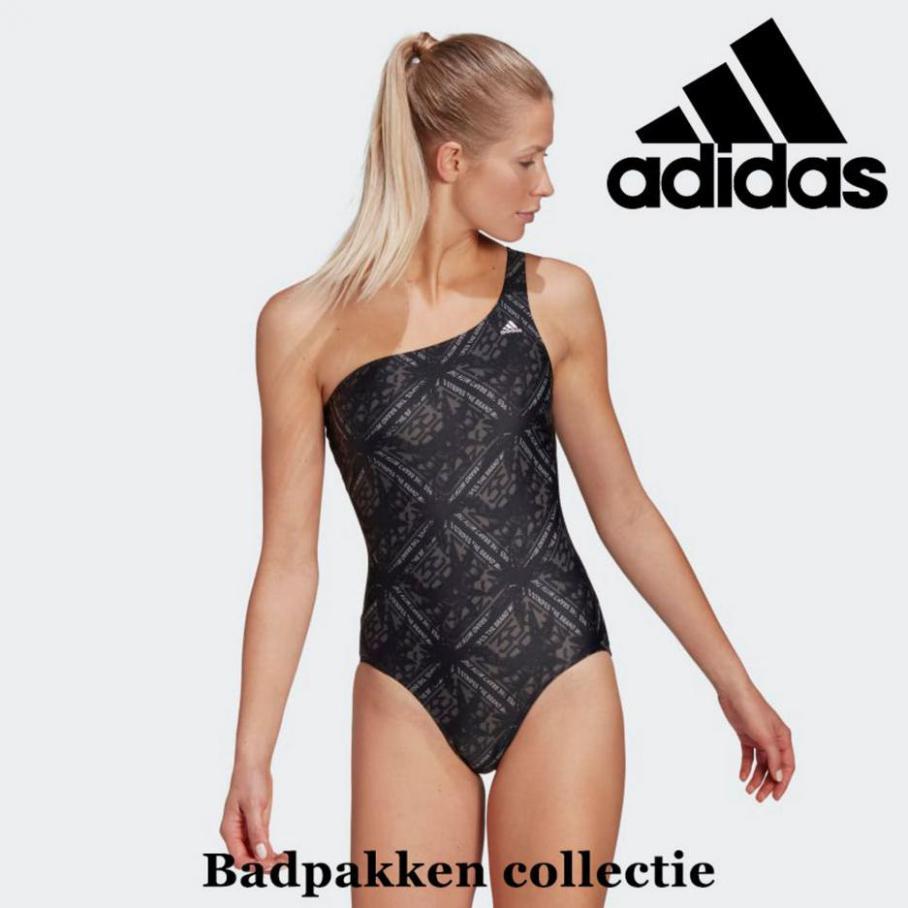 Badpakken collectie . Adidas (2021-06-14-2021-06-14)