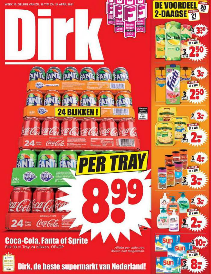 Folder Week 16 . Dirk (2021-04-24-2021-04-24)