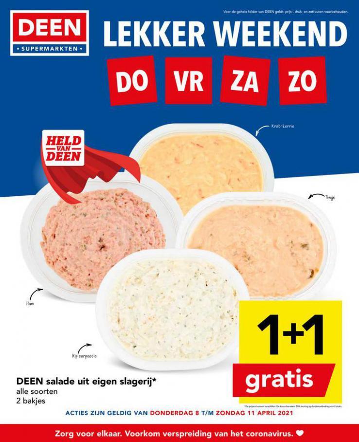 Weekend folder . Deen (2021-04-11-2021-04-11)
