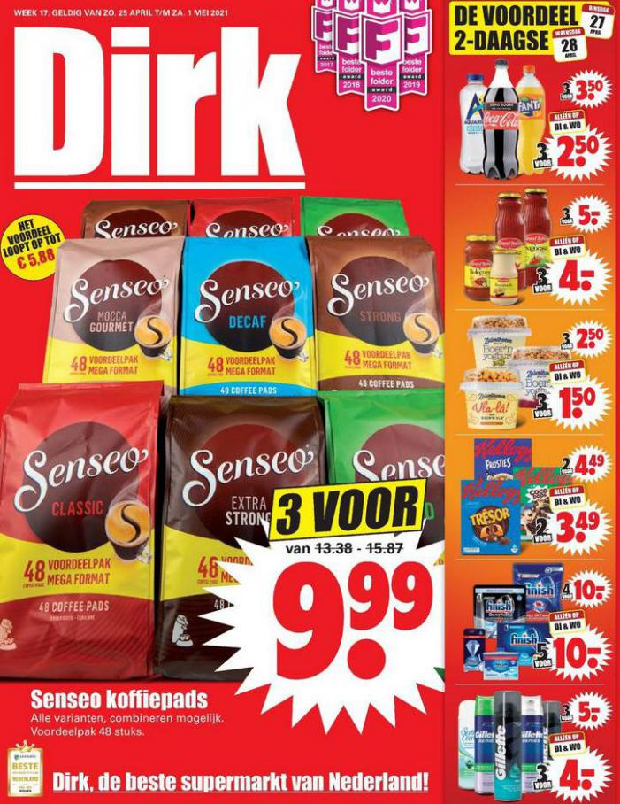 Folder Week 17 . Dirk (2021-05-01-2021-05-01)