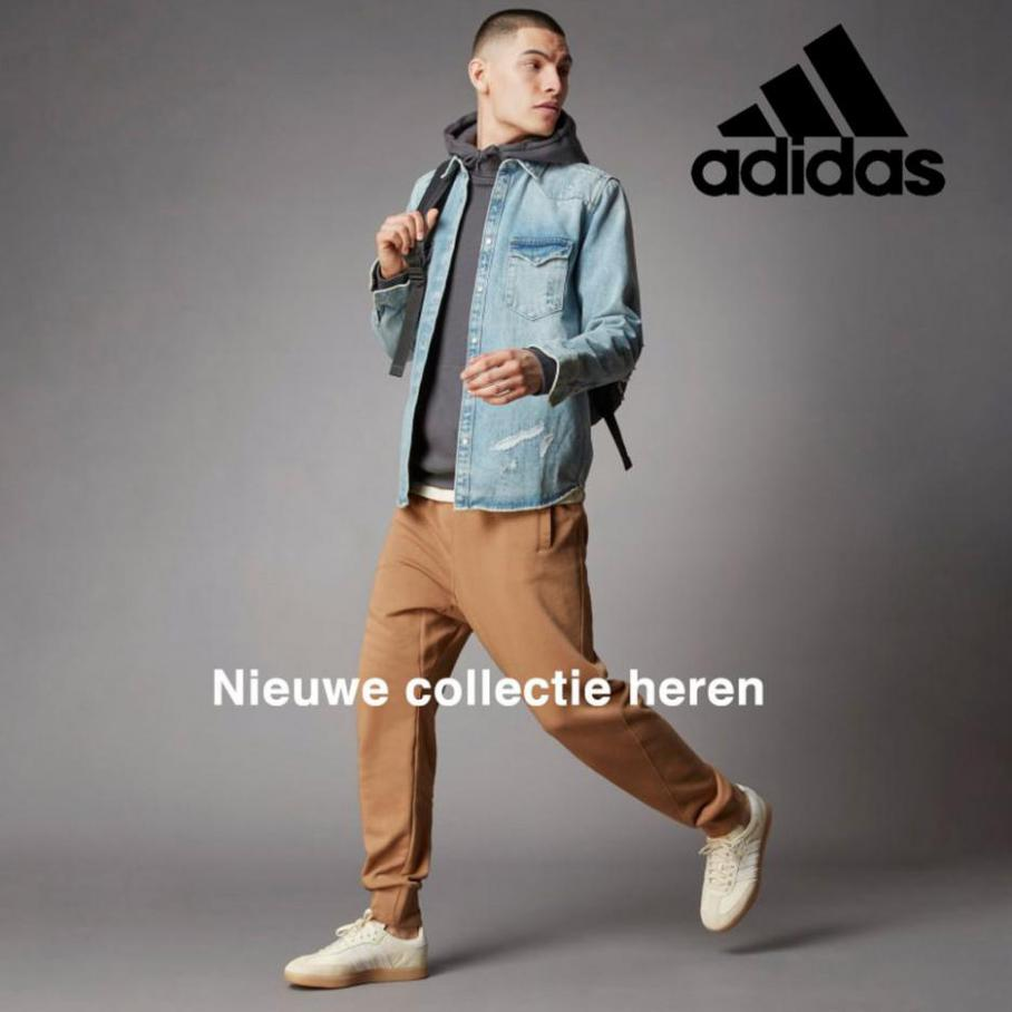 Nieuwe collectie heren . Adidas (2021-06-14-2021-06-14)