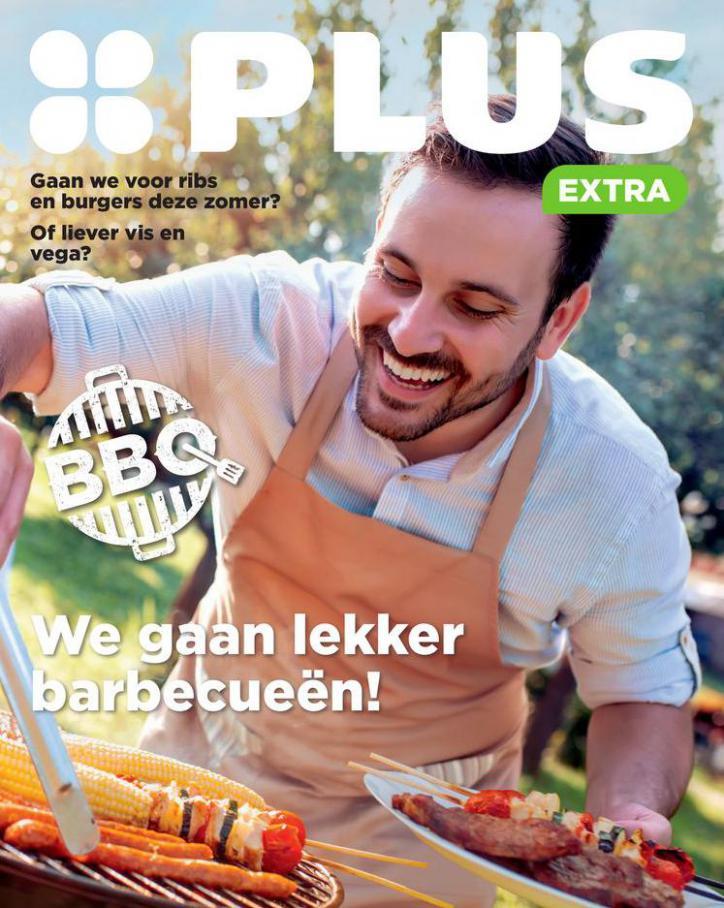 We gaan lekker barbecueën! . Plus (2021-06-29-2021-06-29)