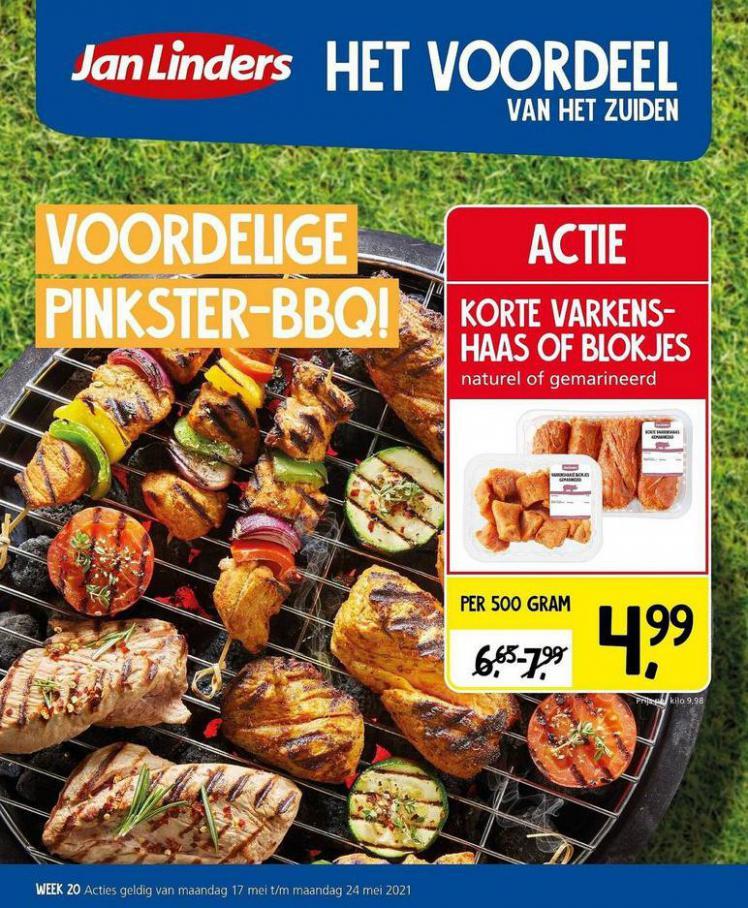 Folder Week 20 . Jan Linders (2021-05-23-2021-05-23)