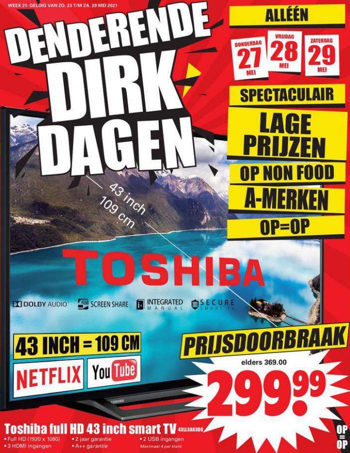 Folder Week 21 . Dirk (2021-05-29-2021-05-29)