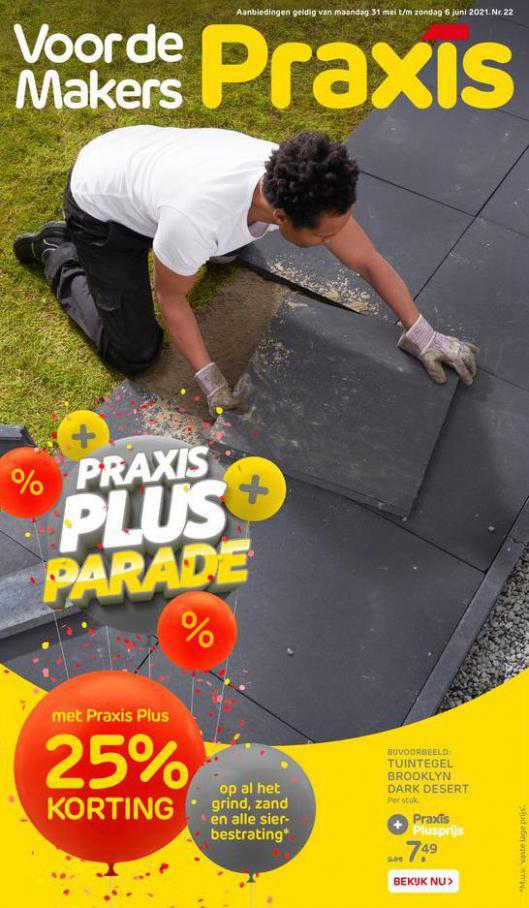 Folder Week 22 . Praxis (2021-06-06-2021-06-06)