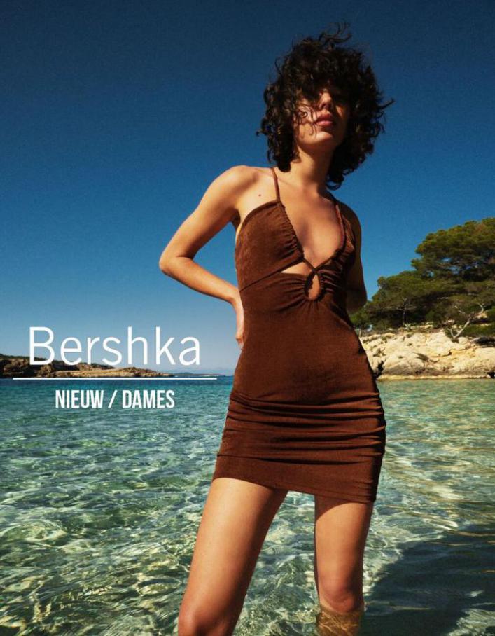 Nieuw / Dames . Bershka (2021-07-14-2021-07-14)