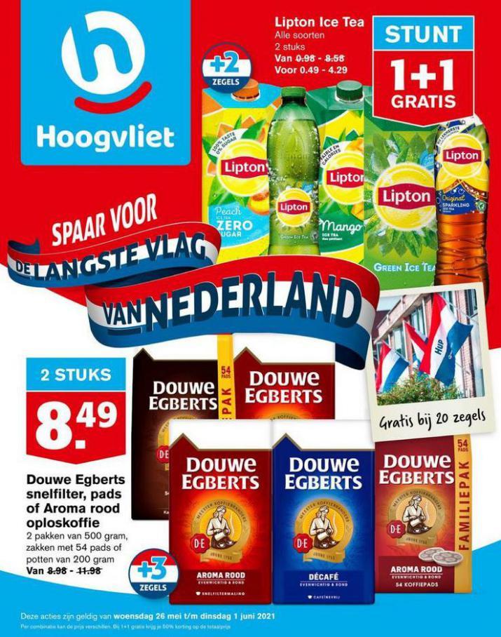 Folder Week 21 . Hoogvliet (2021-06-01-2021-06-01)