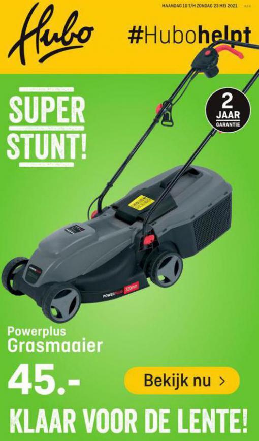 Super Stunt  . Multimate (2021-05-23-2021-05-23)