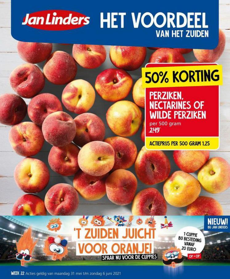 Folder Week 22 . Jan Linders (2021-06-06-2021-06-06)