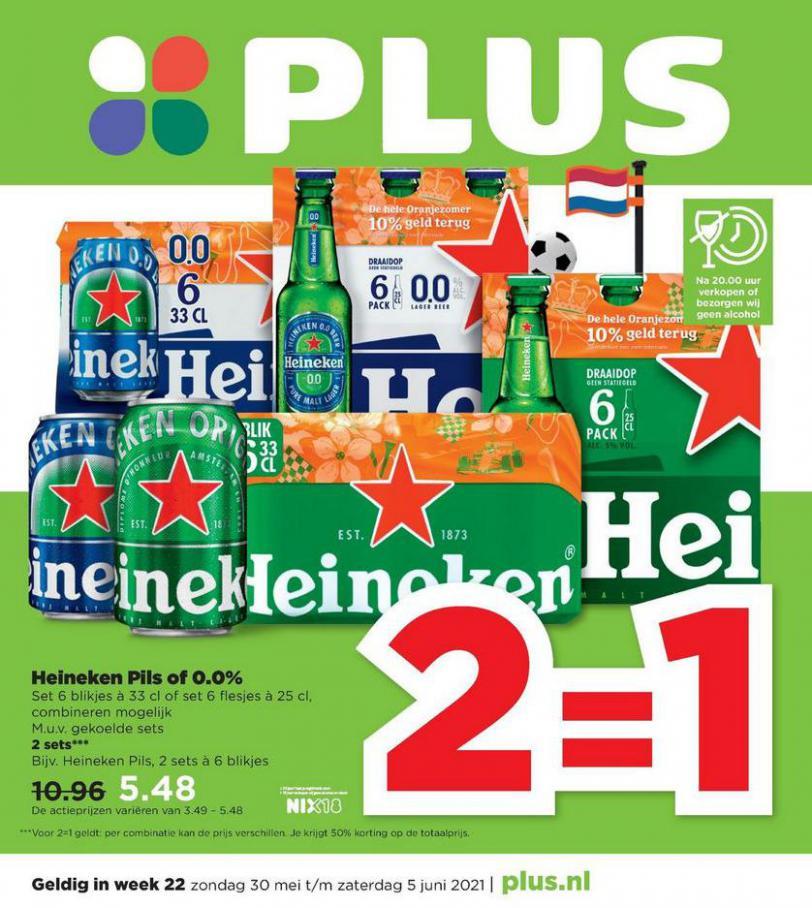 Folder Week 22 . Plus (2021-06-05-2021-06-05)