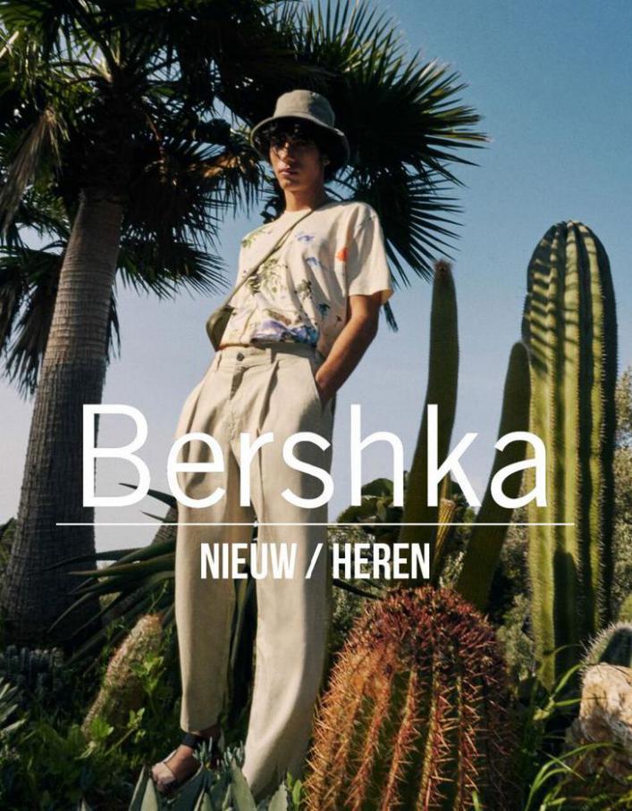 Nieuw / Heren . Bershka (2021-07-14-2021-07-14)