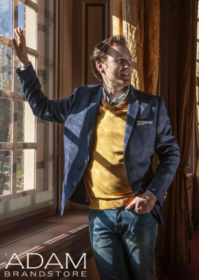 Outfit Inspiratie. Adam Brandstore (2021-08-31-2021-08-31)