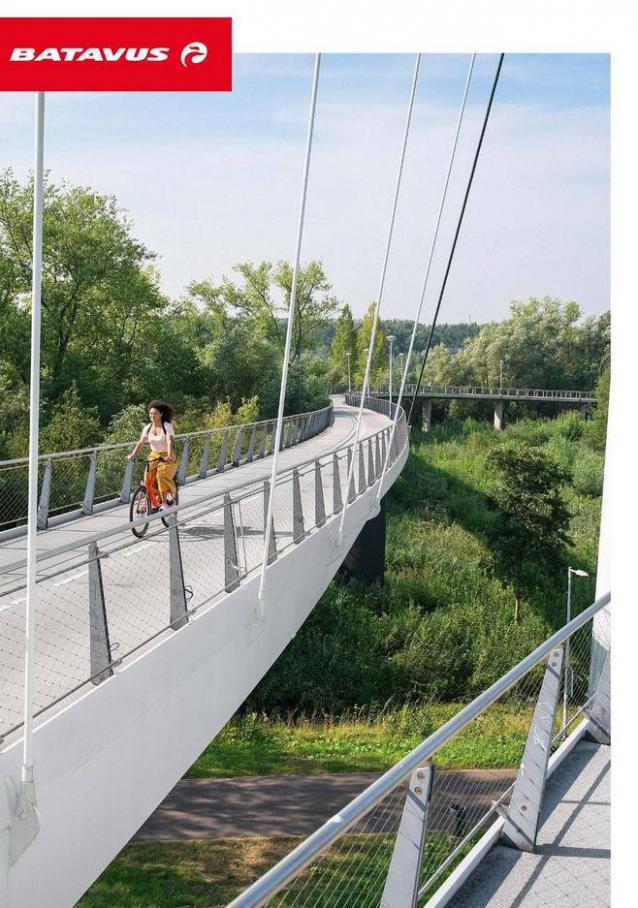 Een fiets voor het leven . Batavus (2021-06-30-2021-06-30)