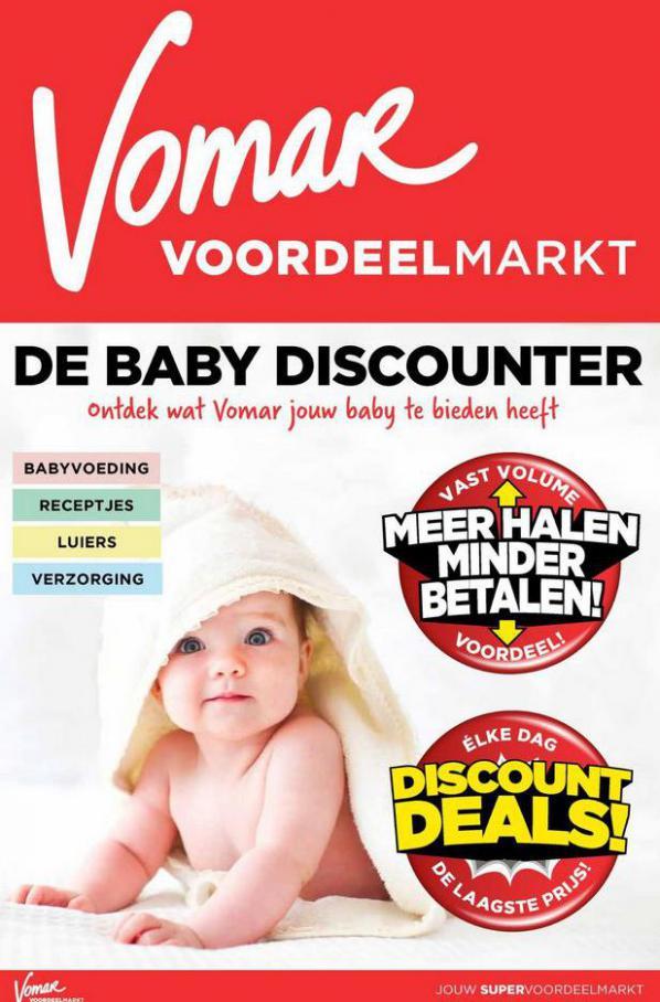 De Baby Discounter. Vomar (2021-06-20-2021-06-20)