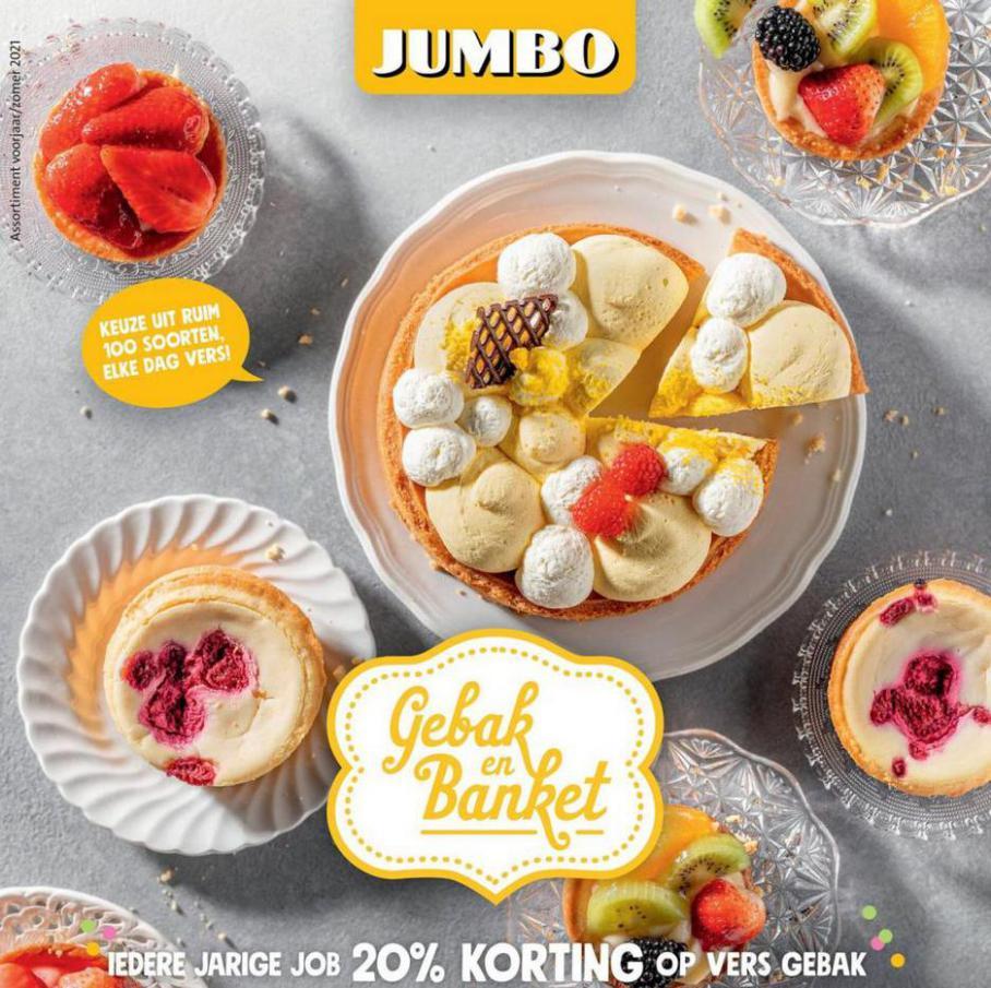 Jumbo Gebak & Banket Magazine . Jumbo (2021-06-30-2021-06-30)
