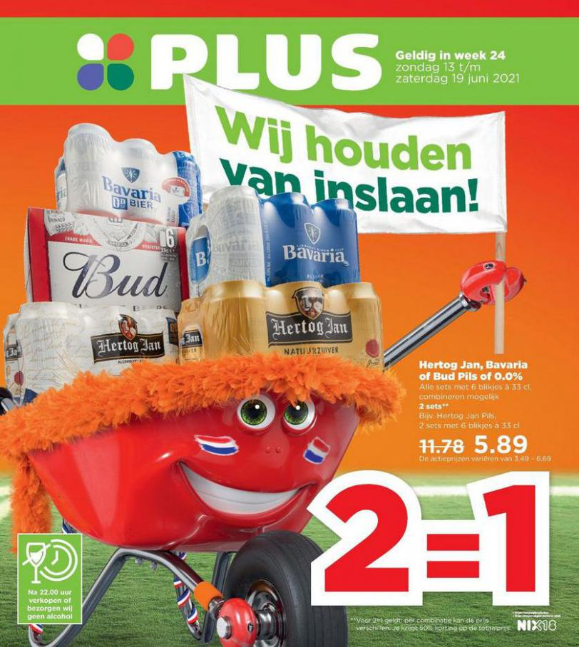 Folder Week 24. Plus (2021-06-19-2021-06-19)