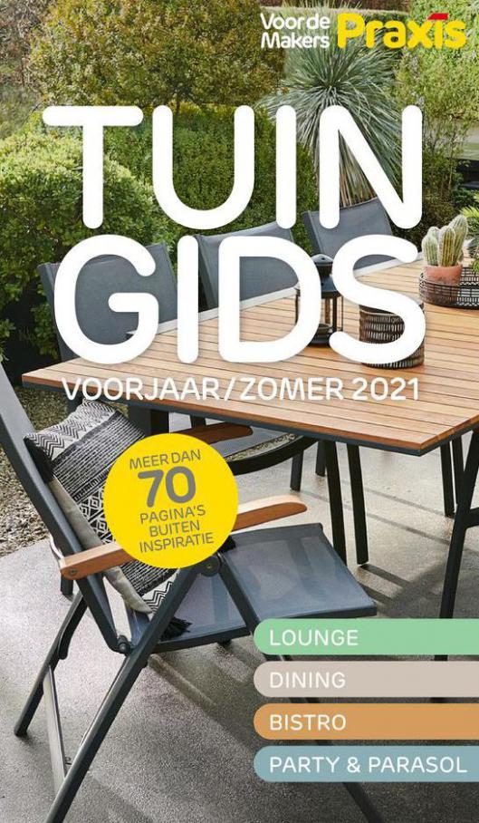 Tuin Gids . Praxis (2021-06-30-2021-06-30)