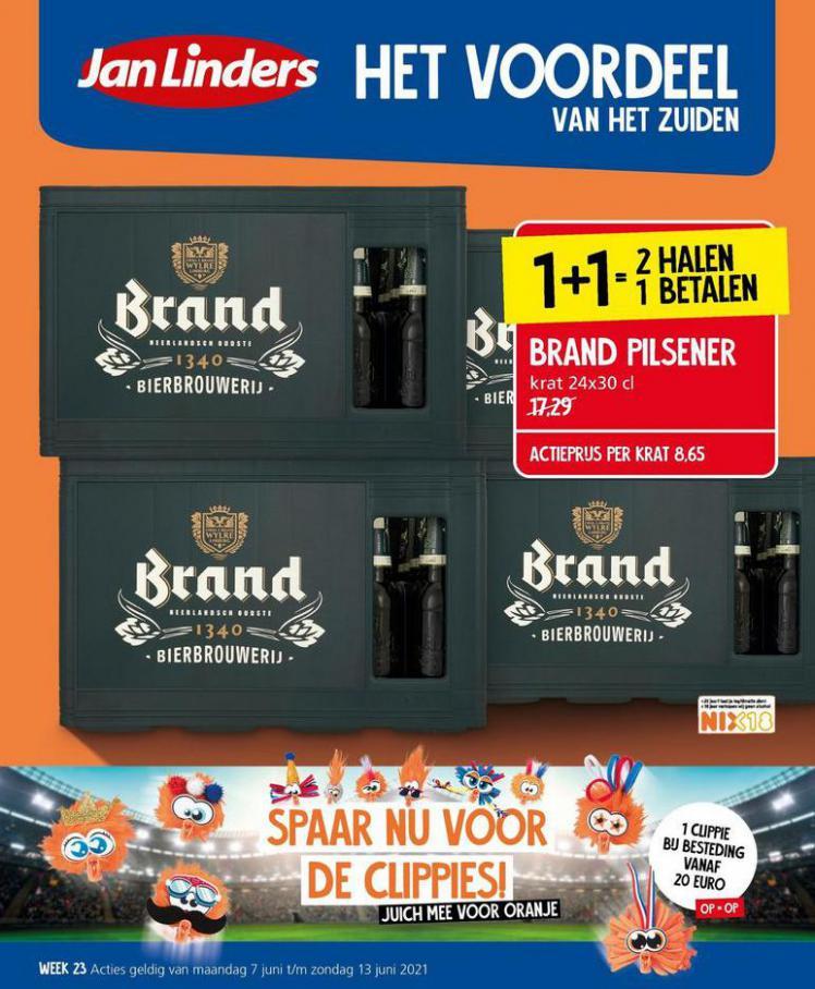 Folder Week 23 . Jan Linders (2021-06-13-2021-06-13)