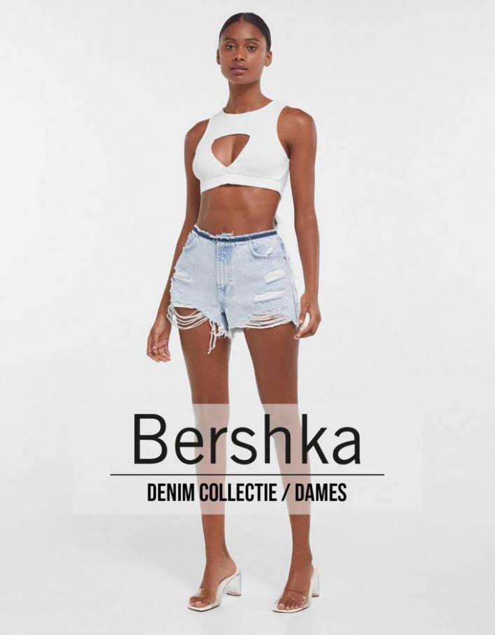 Denim Collectie / Dames. Bershka (2021-08-16-2021-08-16)