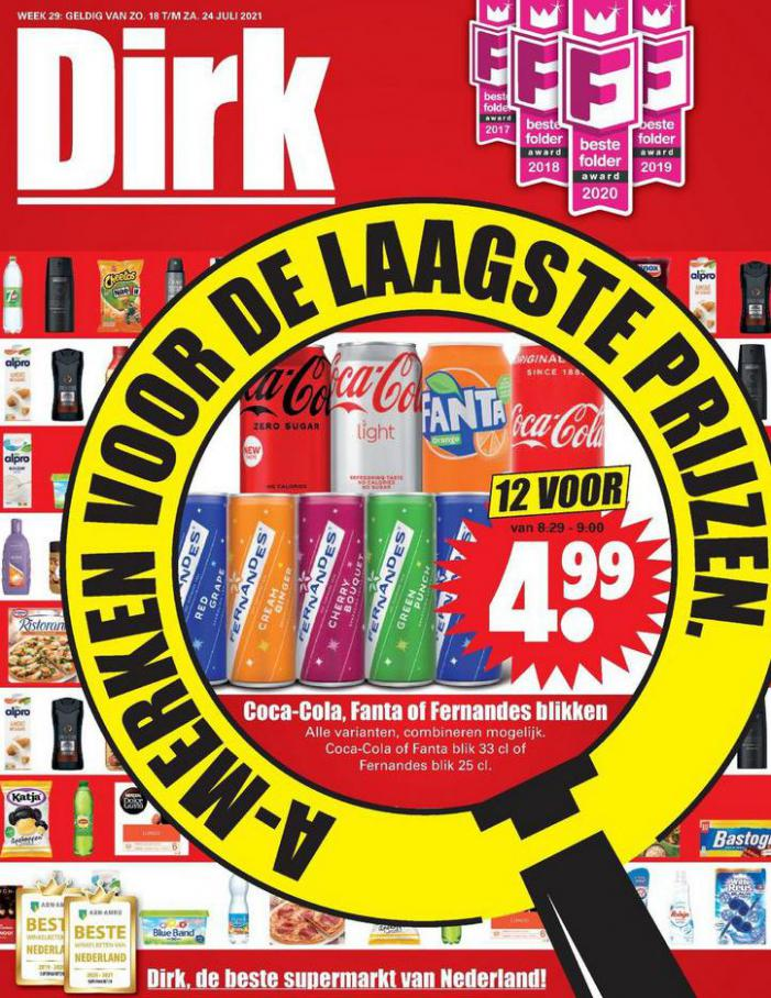 Folder Week 29. Dirk (2021-07-24-2021-07-24)