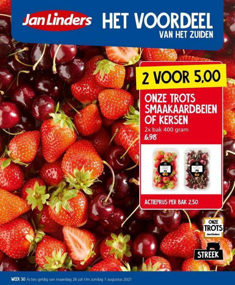 Folder Week 30. Jan Linders (2021-08-01-2021-08-01)