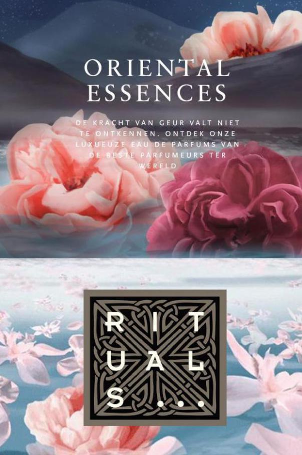 Oriental Essences. Rituals (2021-08-01-2021-08-01)