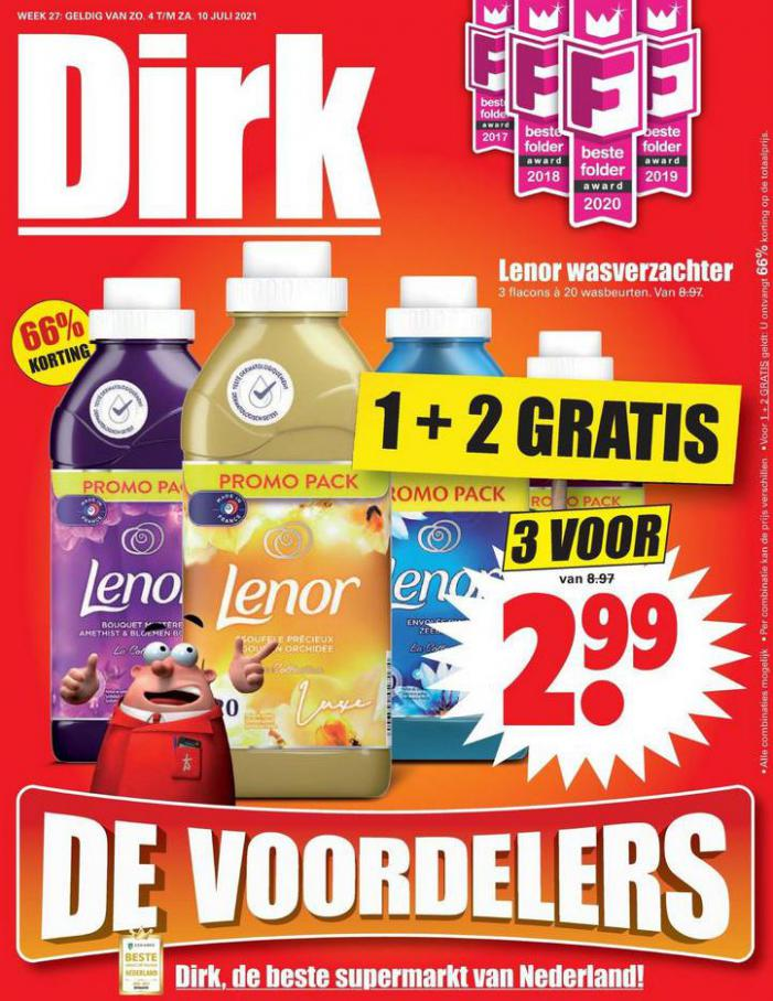 Folder Week 27. Dirk (2021-07-10-2021-07-10)