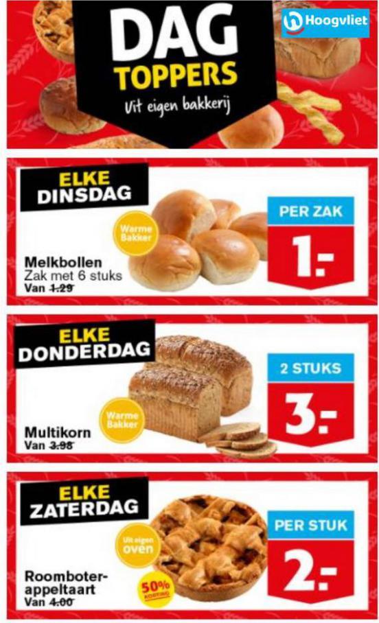 Dag Toppers. Hoogvliet (2021-07-16-2021-07-16)