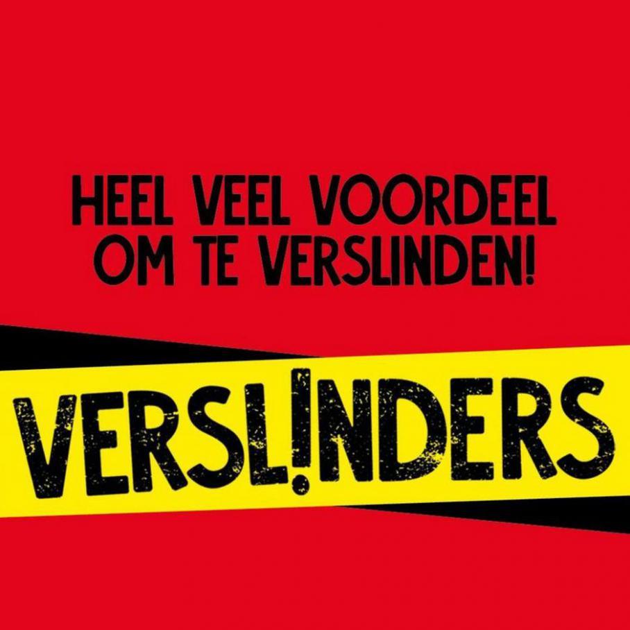 Versl!nders. Jan Linders (2021-07-18-2021-07-18)