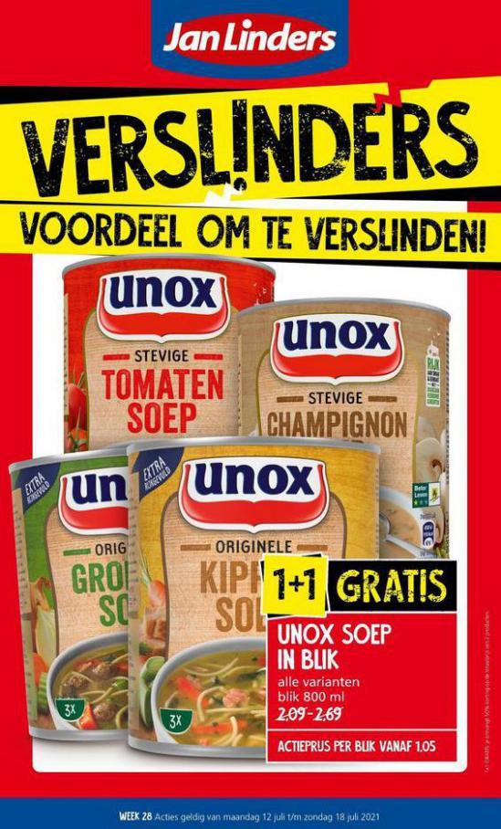 Folder Week 28. Jan Linders (2021-07-18-2021-07-18)