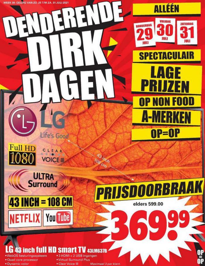 Folder Week 30. Dirk (2021-07-31-2021-07-31)