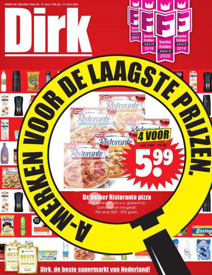 Folder Week 28. Dirk (2021-07-17-2021-07-17)