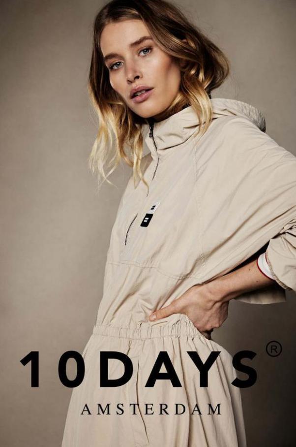 Nieuwe collectie. 10 Days (2021-09-03-2021-09-03)