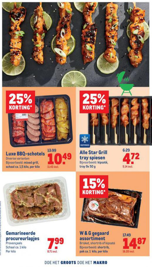 BBQ. Page 7