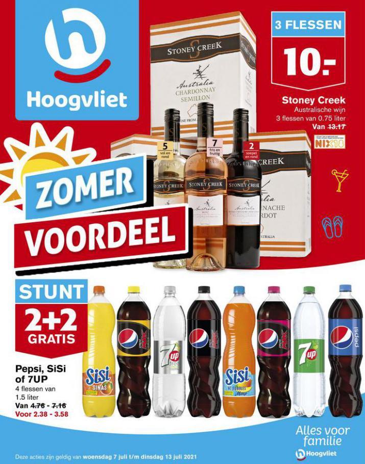 Folder Week 27. Hoogvliet (2021-07-13-2021-07-13)