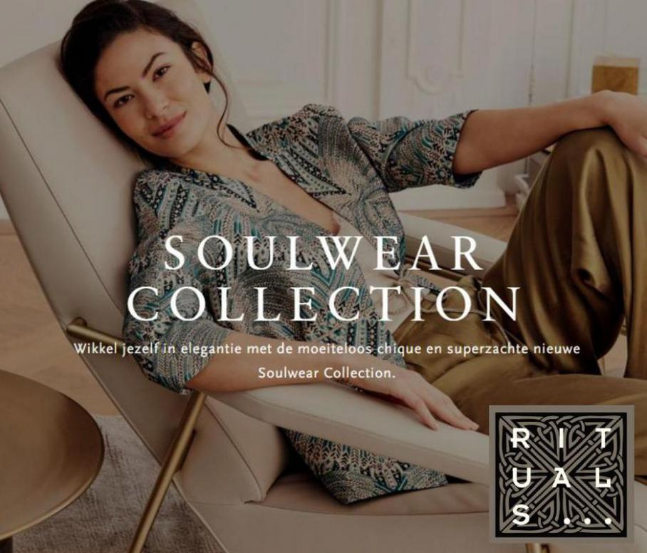 Soulwear Collection. Rituals (2021-08-01-2021-08-01)