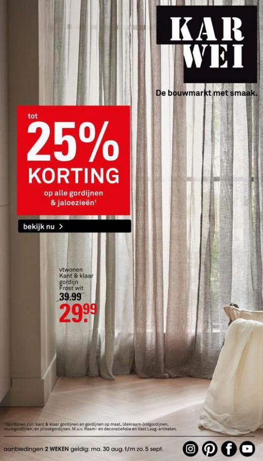 Folder Week 35. Karwei (2021-09-05-2021-09-05)