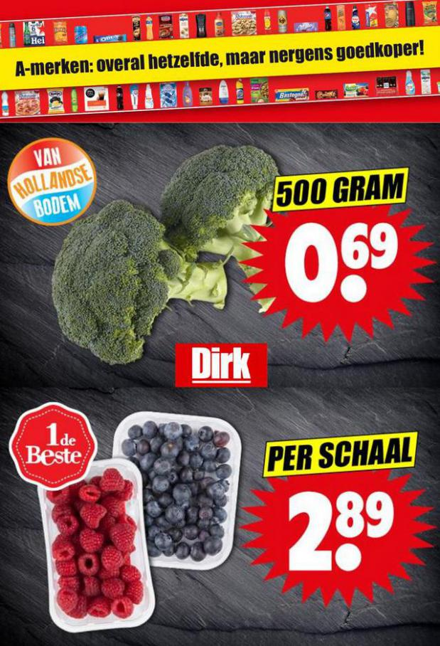 Nergens goedkoper. Dirk (2021-08-27-2021-08-27)