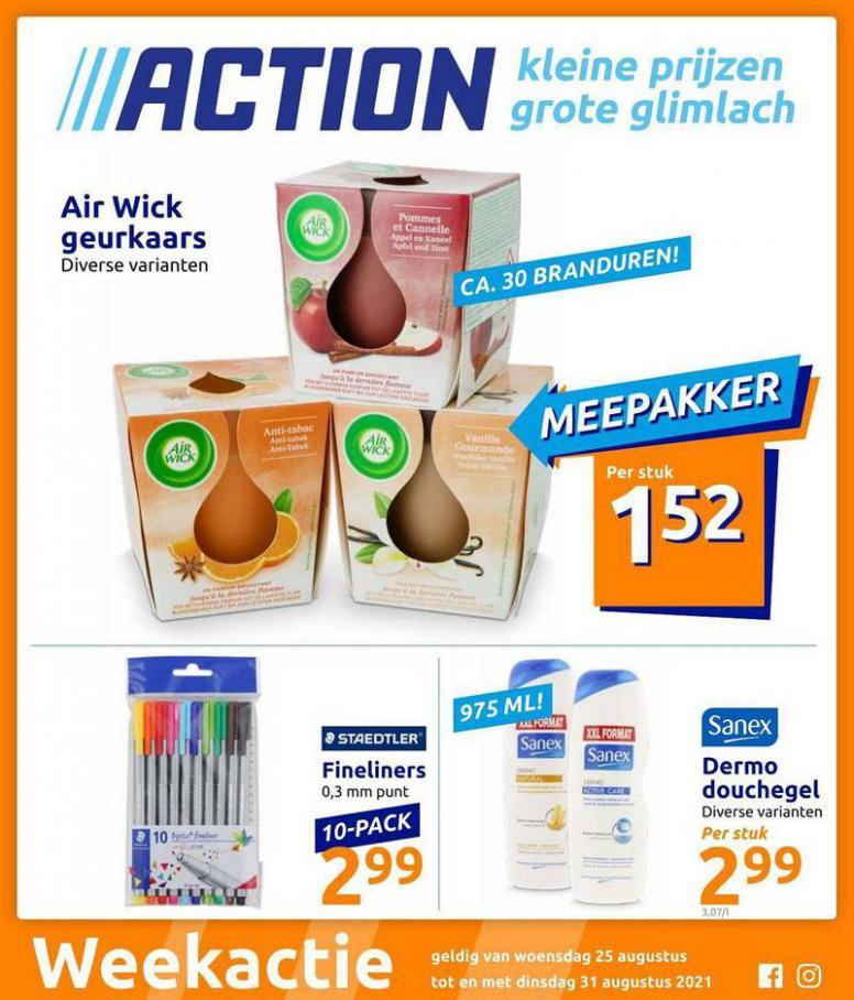 Action folder. Action (2021-08-31-2021-08-31)