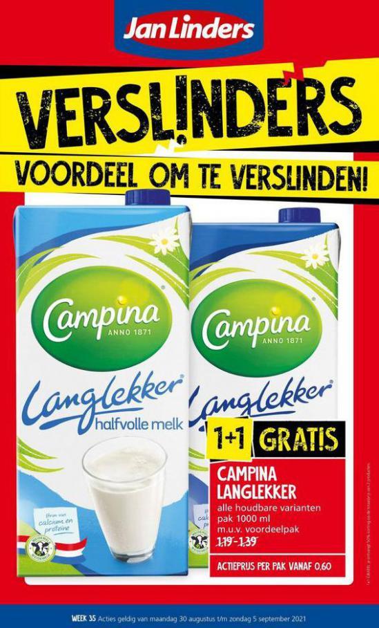 Folder Week 35. Jan Linders (2021-09-05-2021-09-05)