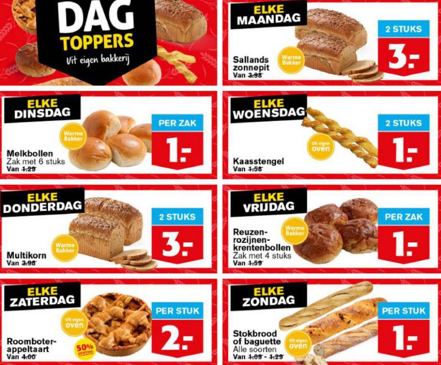 Dag  Toppers. Hoogvliet (2021-08-15-2021-08-15)